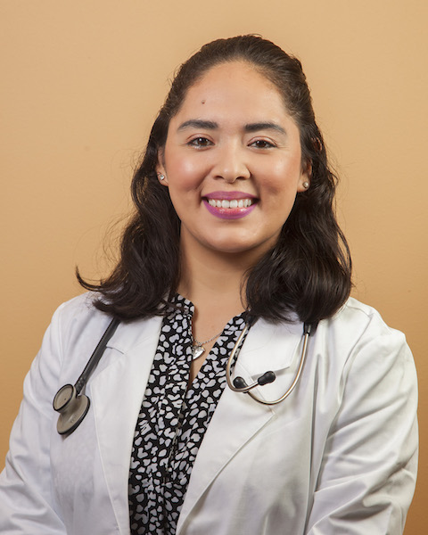 Photo of Crystal V. Perez, FNP-BC