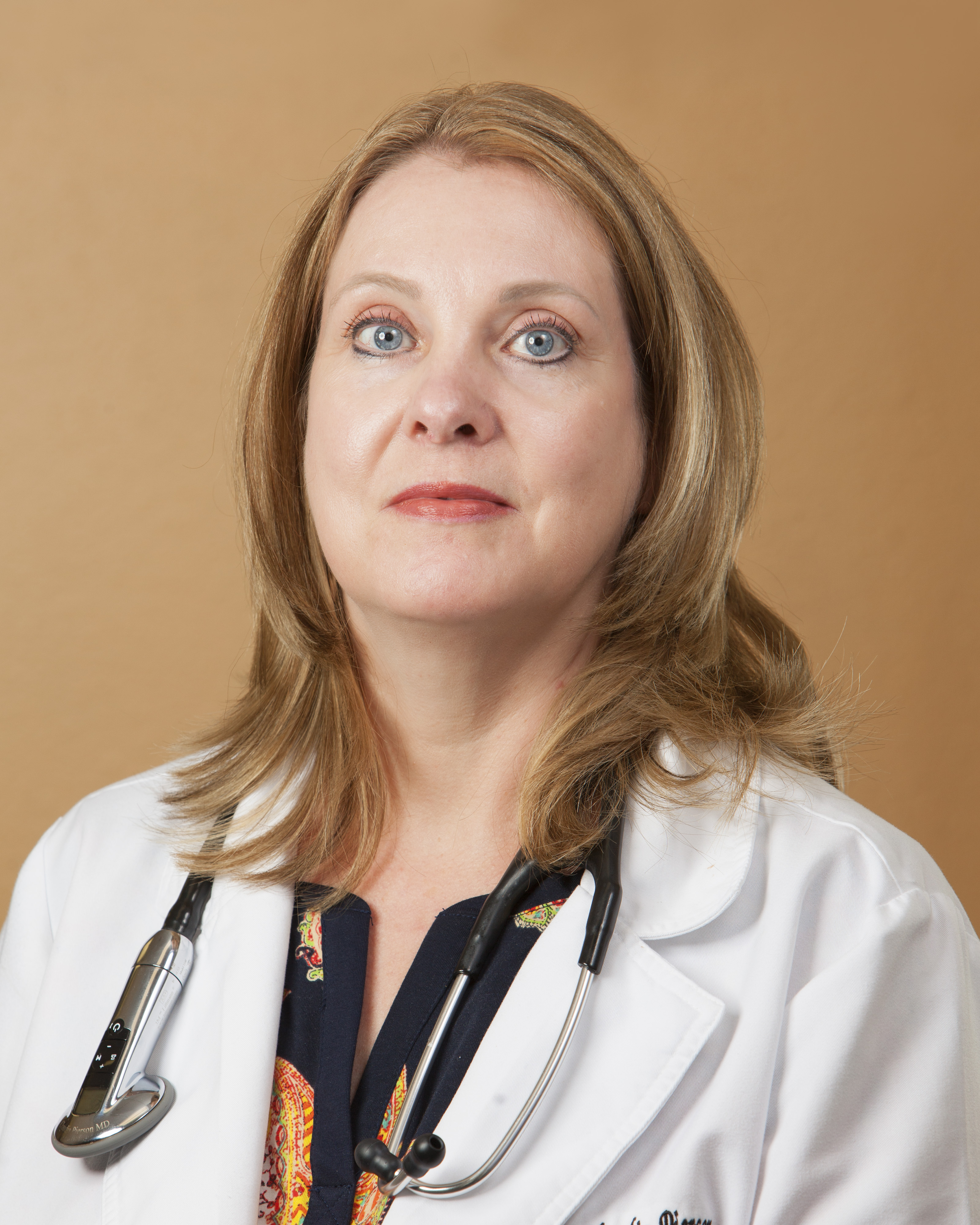 Photo of Claudia C. Pierson, M.D.