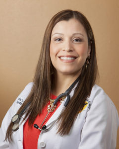 Photo of Maria González, FNP-BC